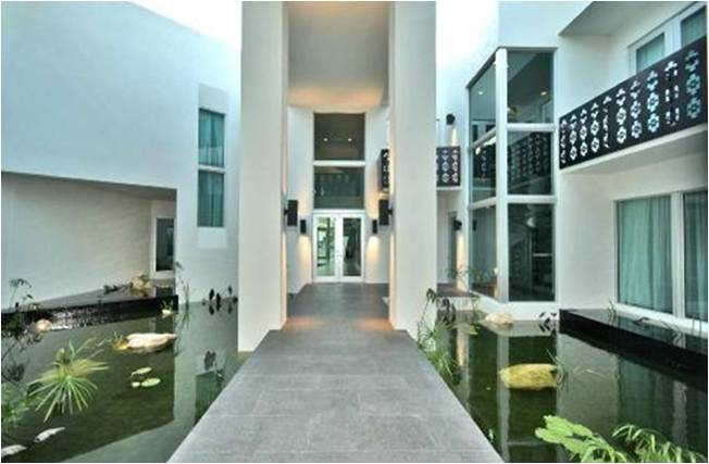 Mansion Villa Bal Harbour Miami Beach Miami - MIA-0018-100096