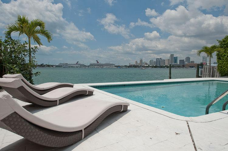 Villa Venetian Star Mansion Miami Beach Miami - MIA-0042-200029