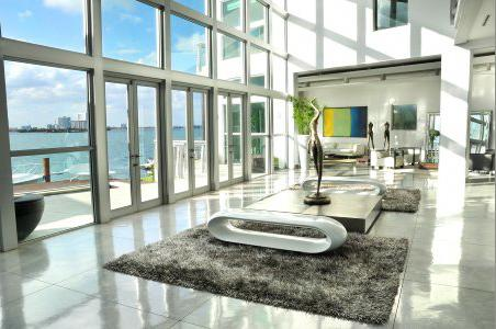 Villa Glass Villa Miami Beach Miami - MIA-0049-200040